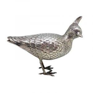 Dutch Silver Bird