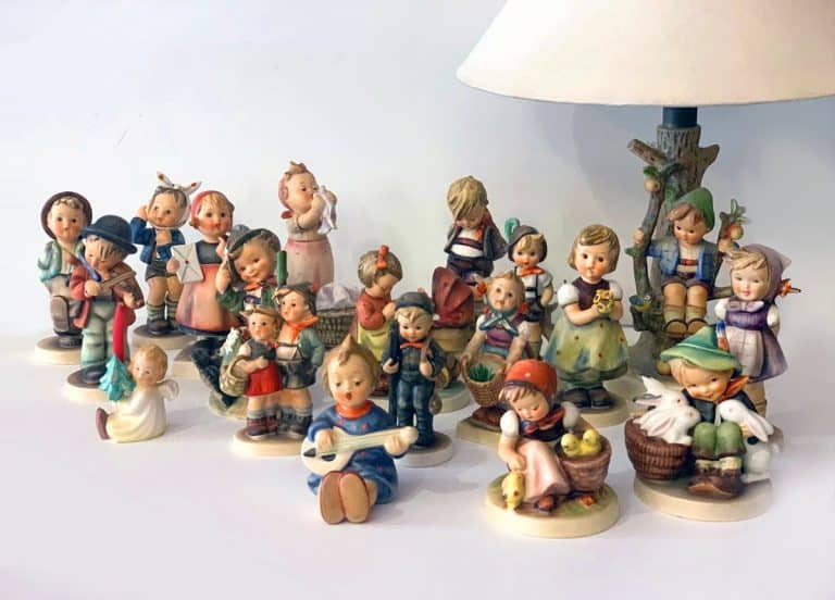 Collecting Hummel Figurines All You Need To Know